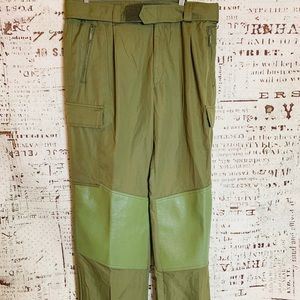 Work Fashion - Swiss Pants - Unique Swiss Workfashion hiking fishing cargo pant